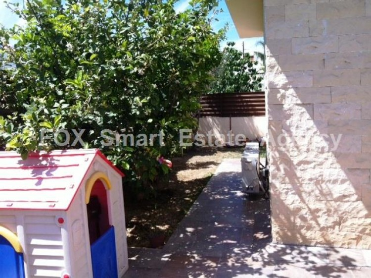 For Sale 4 Bedroom Detached House in Kallithea, Nicosia 19