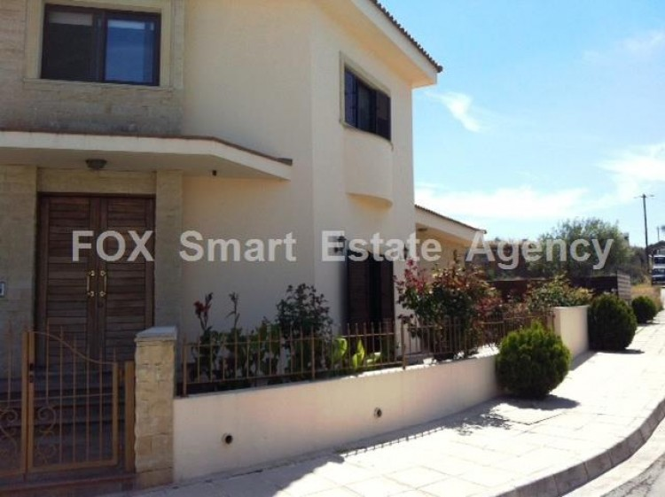 For Sale 4 Bedroom Detached House in Kallithea, Nicosia 2