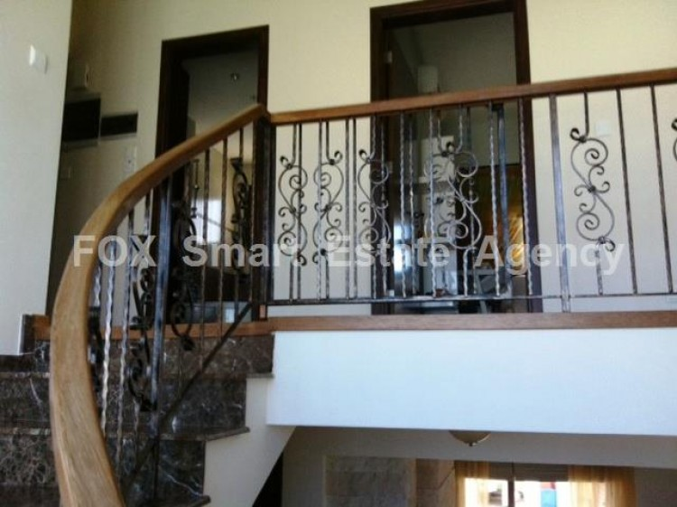 For Sale 4 Bedroom Detached House in Kallithea, Nicosia 25