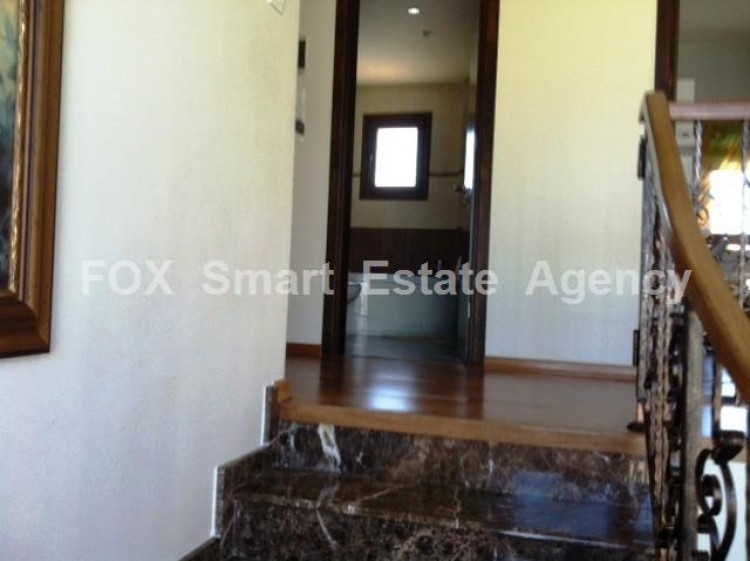 For Sale 4 Bedroom Detached House in Kallithea, Nicosia 26