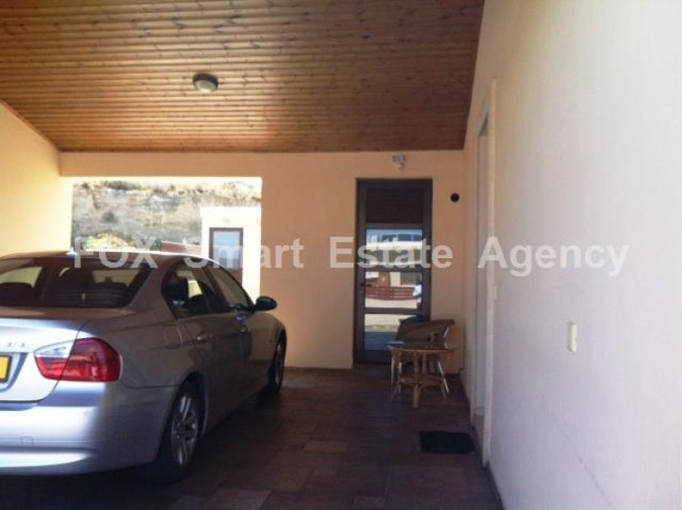 For Sale 4 Bedroom Detached House in Kallithea, Nicosia 27