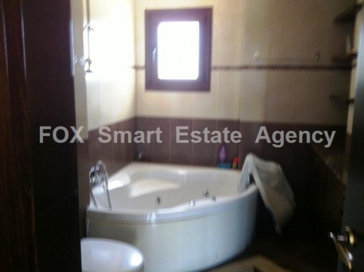 For Sale 4 Bedroom Detached House in Kallithea, Nicosia 31