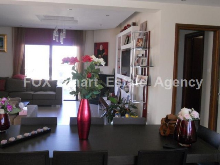 For Sale 4 Bedroom Detached House in Pervolia , Perivolia Larnakas, Larnaca 4