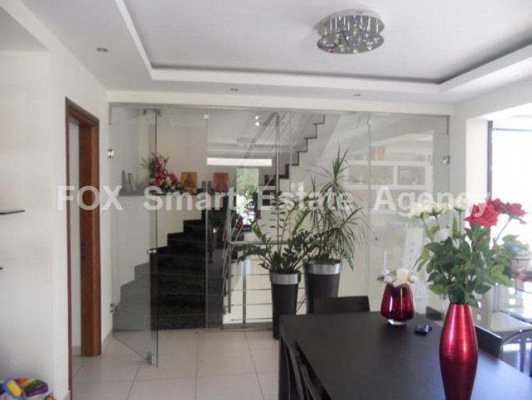 For Sale 4 Bedroom Detached House in Pervolia , Perivolia Larnakas, Larnaca 5