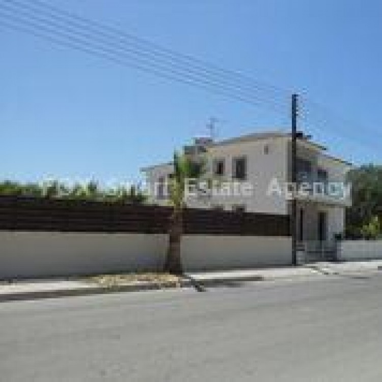 For Sale 4 Bedroom Detached House in Pervolia , Perivolia Larnakas, Larnaca 6