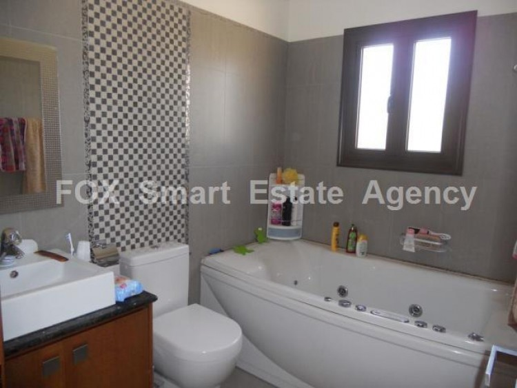 For Sale 4 Bedroom Detached House in Pervolia , Perivolia Larnakas, Larnaca 7