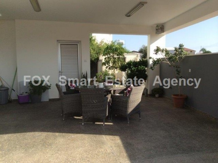 For Sale 4 Bedroom Detached House in Trachoni , Trachoni Lemesou, Limassol 10