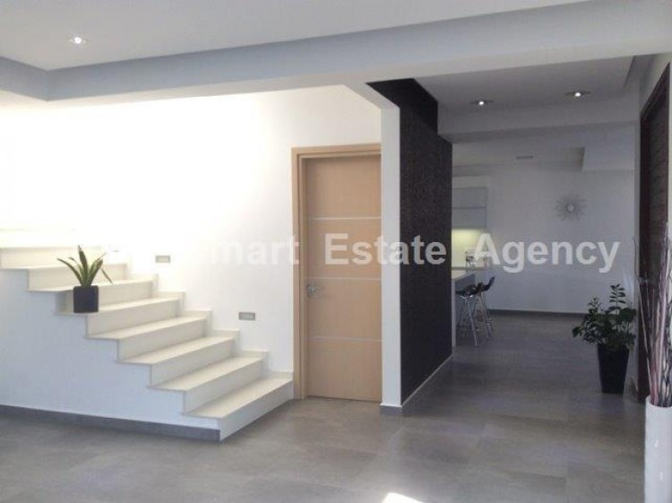 For Sale 4 Bedroom Detached House in Trachoni , Trachoni Lemesou, Limassol 11