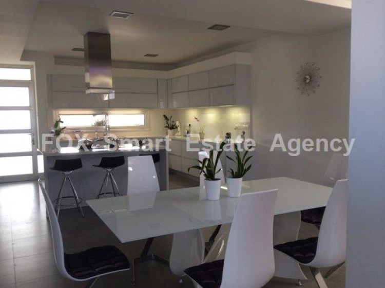 For Sale 4 Bedroom Detached House in Trachoni , Trachoni Lemesou, Limassol 13