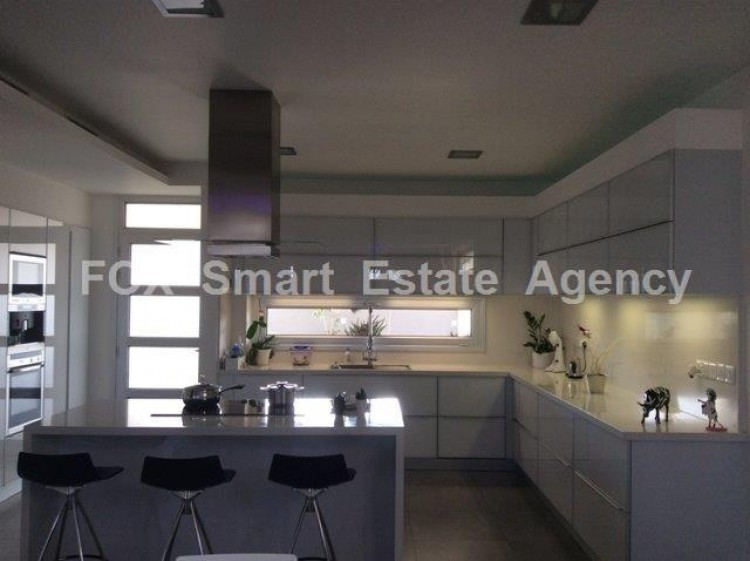 For Sale 4 Bedroom Detached House in Trachoni , Trachoni Lemesou, Limassol 14