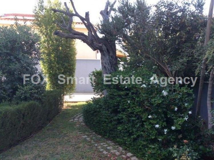 For Sale 4 Bedroom Detached House in Trachoni , Trachoni Lemesou, Limassol 26