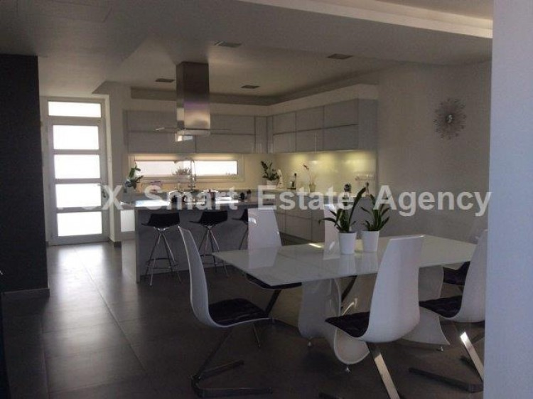For Sale 4 Bedroom Detached House in Trachoni , Trachoni Lemesou, Limassol 28
