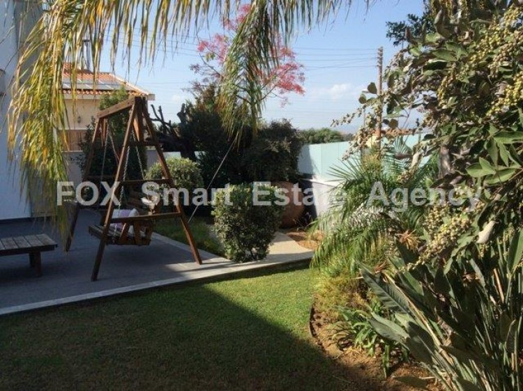 For Sale 4 Bedroom Detached House in Trachoni , Trachoni Lemesou, Limassol 3