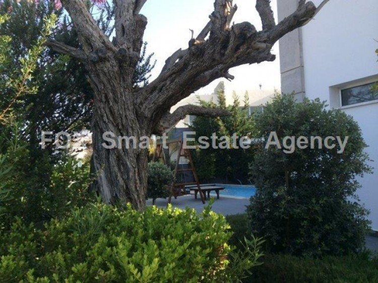For Sale 4 Bedroom Detached House in Trachoni , Trachoni Lemesou, Limassol 5