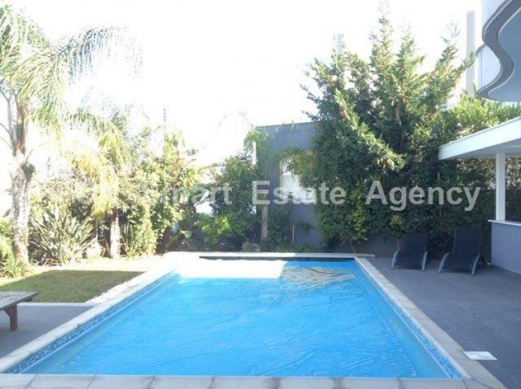 For Sale 4 Bedroom Detached House in Trachoni , Trachoni Lemesou, Limassol 6