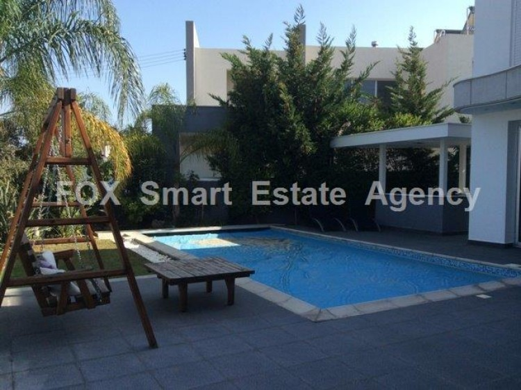 For Sale 4 Bedroom Detached House in Trachoni , Trachoni Lemesou, Limassol 7