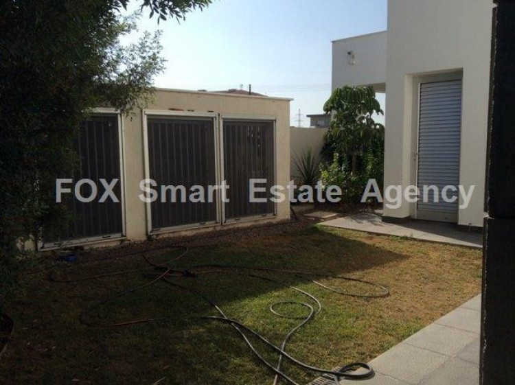 For Sale 4 Bedroom Detached House in Trachoni , Trachoni Lemesou, Limassol 8