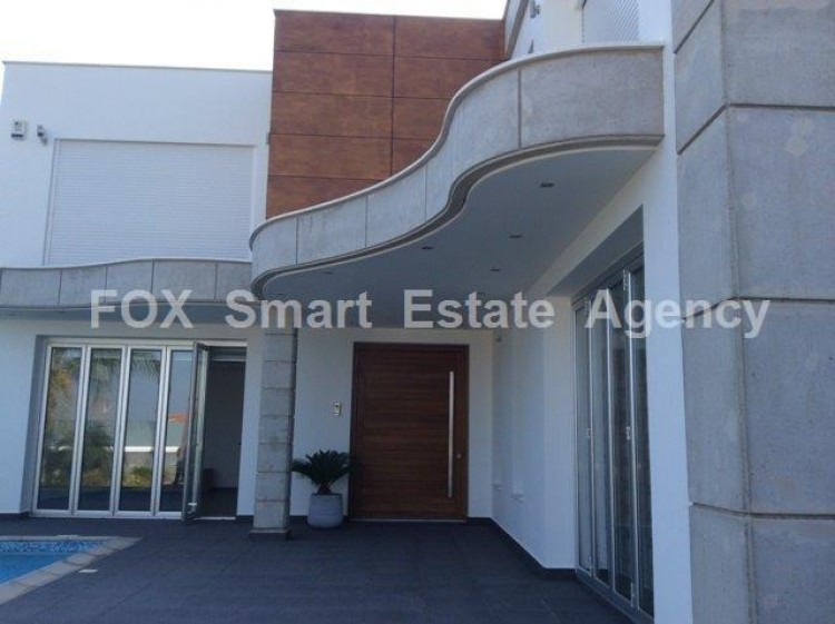 For Sale 4 Bedroom Detached House in Trachoni , Trachoni Lemesou, Limassol 9