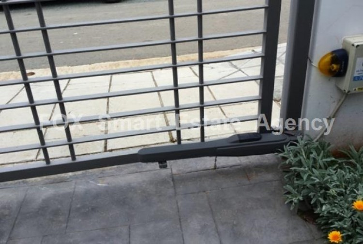 For Sale 4 Bedroom Detached House in Apostolos varnavas kai agios makarios, Strovolos, Nicosia 10