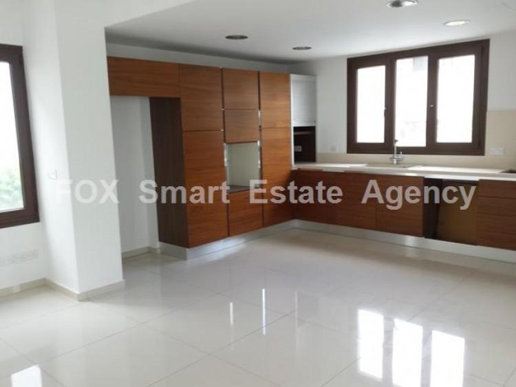 For Sale 4 Bedroom Detached House in Apostolos varnavas kai agios makarios, Strovolos, Nicosia 17