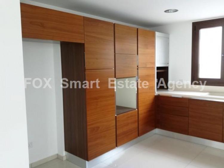For Sale 4 Bedroom Detached House in Apostolos varnavas kai agios makarios, Strovolos, Nicosia 18