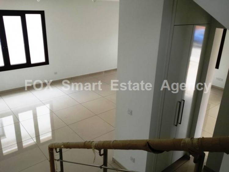 For Sale 4 Bedroom Detached House in Apostolos varnavas kai agios makarios, Strovolos, Nicosia 27