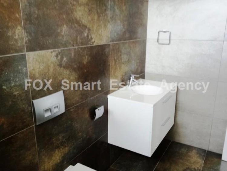 For Sale 4 Bedroom Detached House in Apostolos varnavas kai agios makarios, Strovolos, Nicosia 34