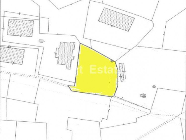 Property for Sale in Nicosia, Kokkinotrimithia, Cyprus