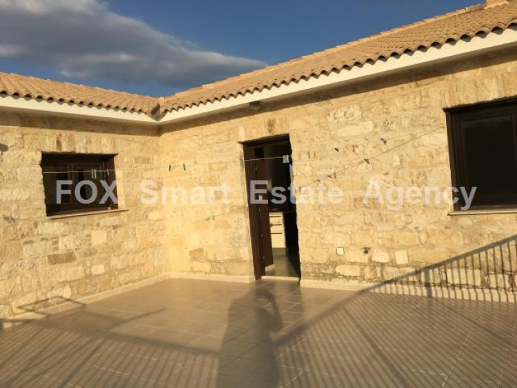 For Sale 5 Bedroom Detached House in Maroni, Larnaca 14