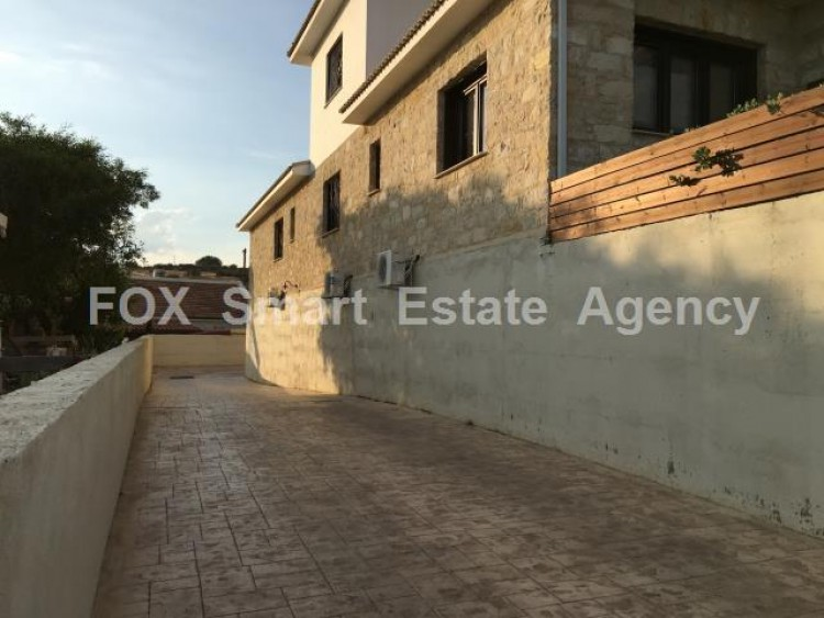 For Sale 5 Bedroom Detached House in Maroni, Larnaca 17