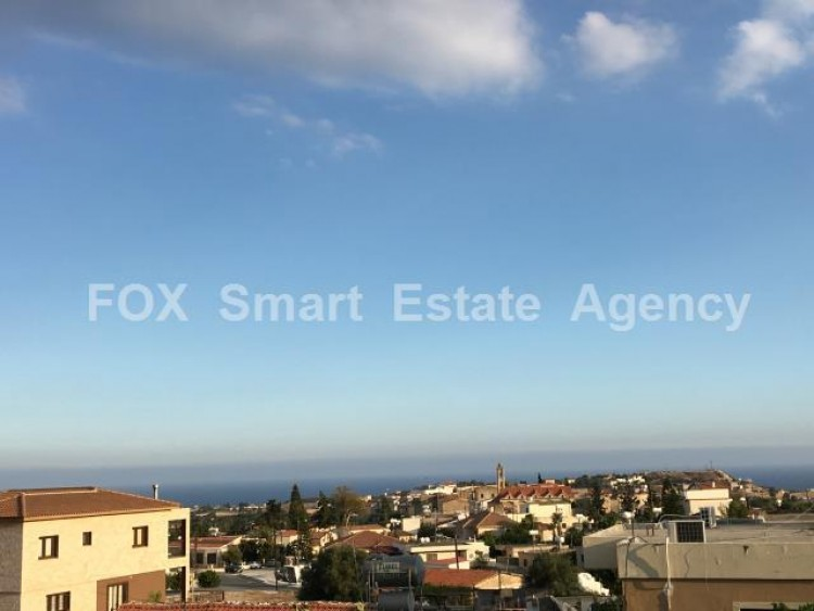For Sale 5 Bedroom Detached House in Maroni, Larnaca 18