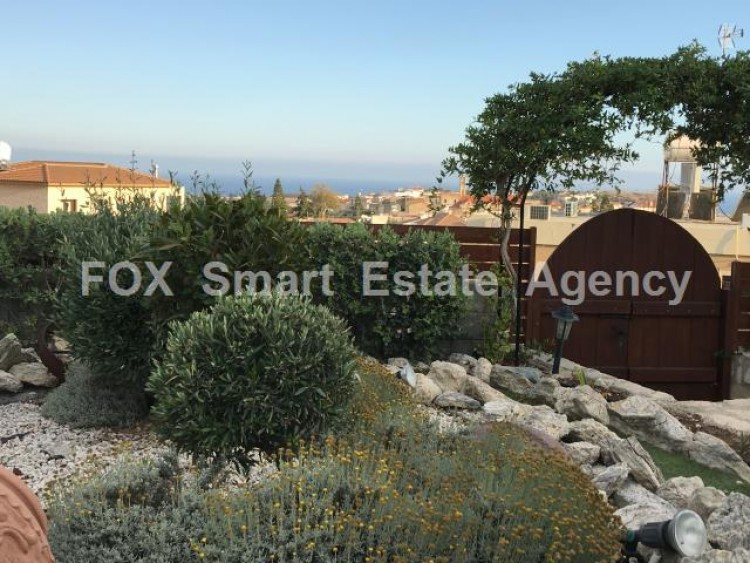 For Sale 5 Bedroom Detached House in Maroni, Larnaca 20