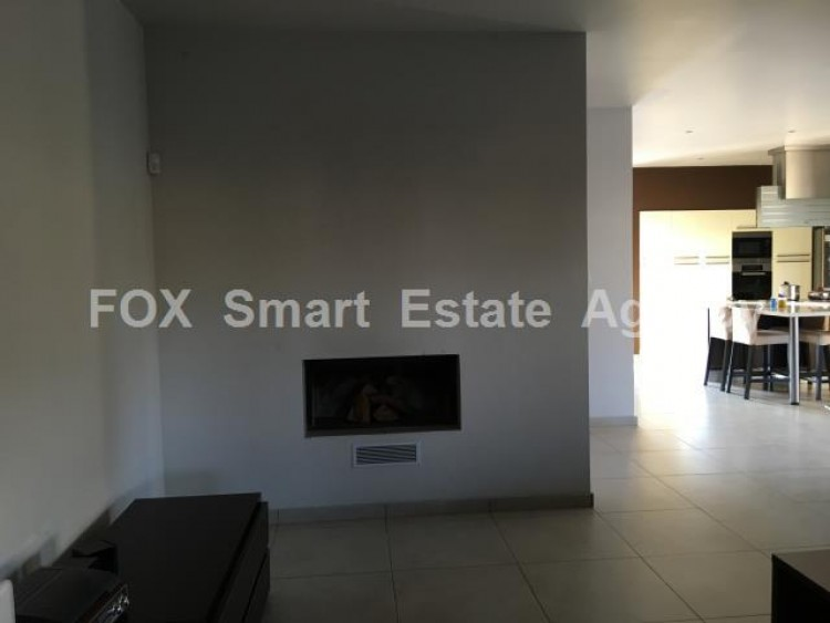 For Sale 5 Bedroom Detached House in Maroni, Larnaca 26