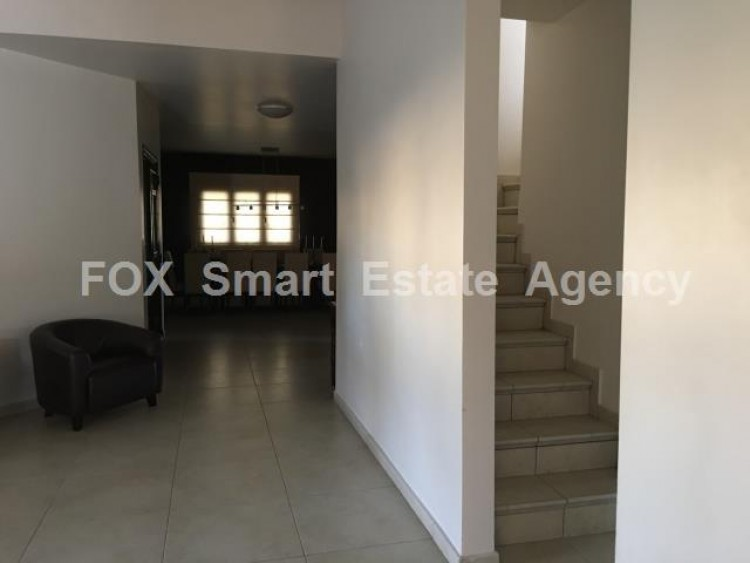 For Sale 5 Bedroom Detached House in Maroni, Larnaca 27