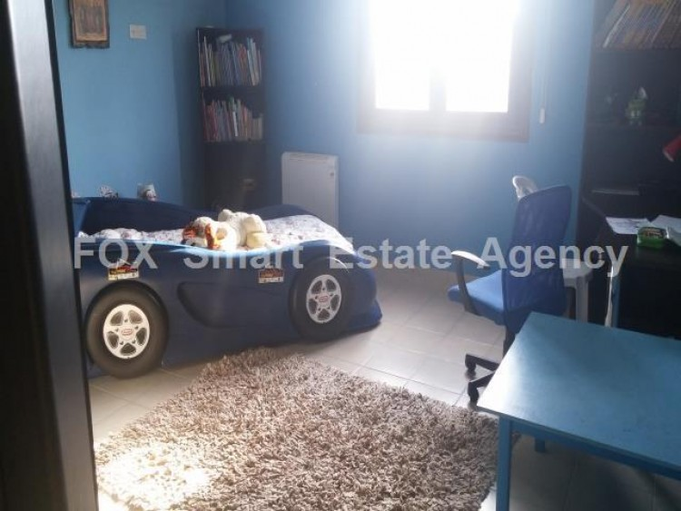 For Sale 5 Bedroom Detached House in Maroni, Larnaca 4
