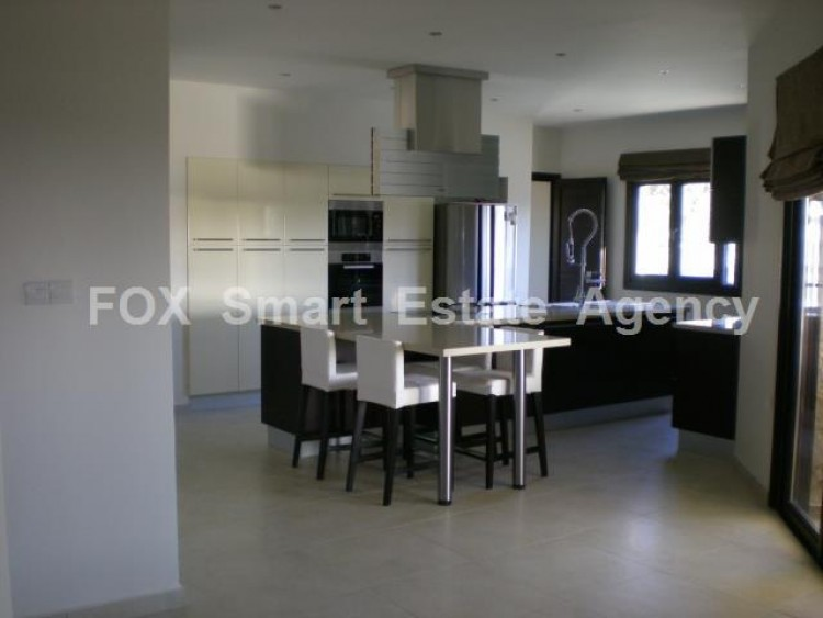 For Sale 5 Bedroom Detached House in Maroni, Larnaca 6