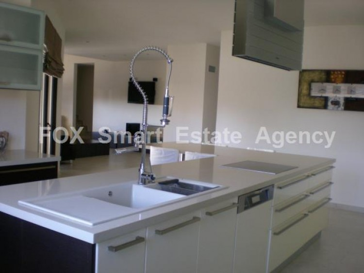 For Sale 5 Bedroom Detached House in Maroni, Larnaca 7