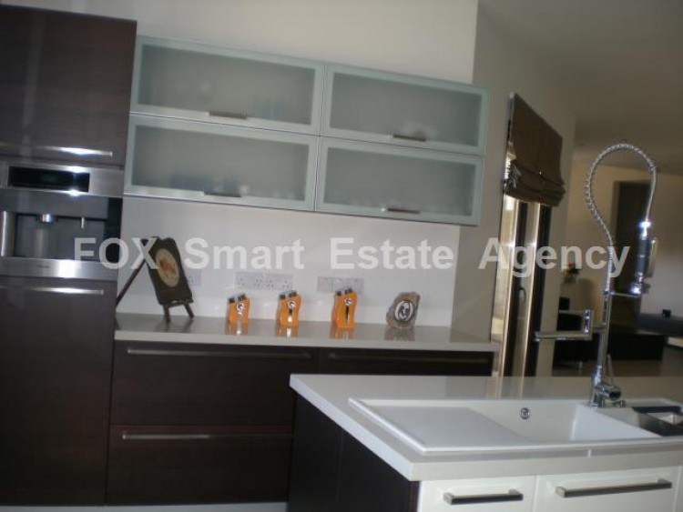 For Sale 5 Bedroom Detached House in Maroni, Larnaca 8