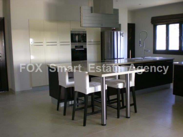 For Sale 5 Bedroom Detached House in Maroni, Larnaca 9