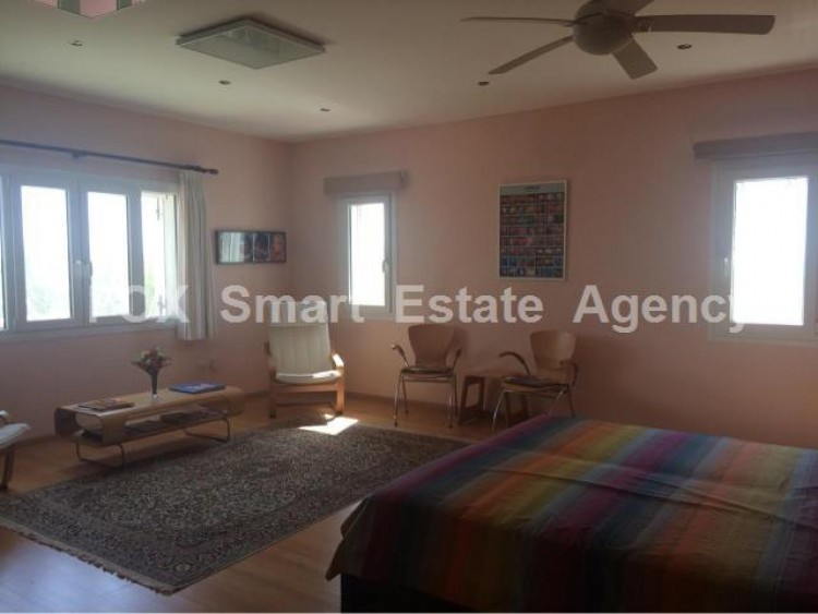 For Sale 5 Bedroom Detached House in Kiti, Larnaca 12