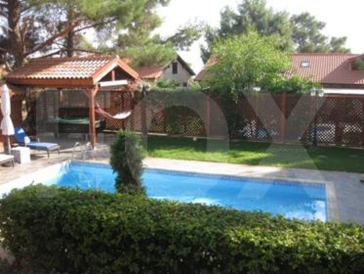 For Sale 4 Bedroom Detached House in Souni , Souni-zanakia, Limassol 10