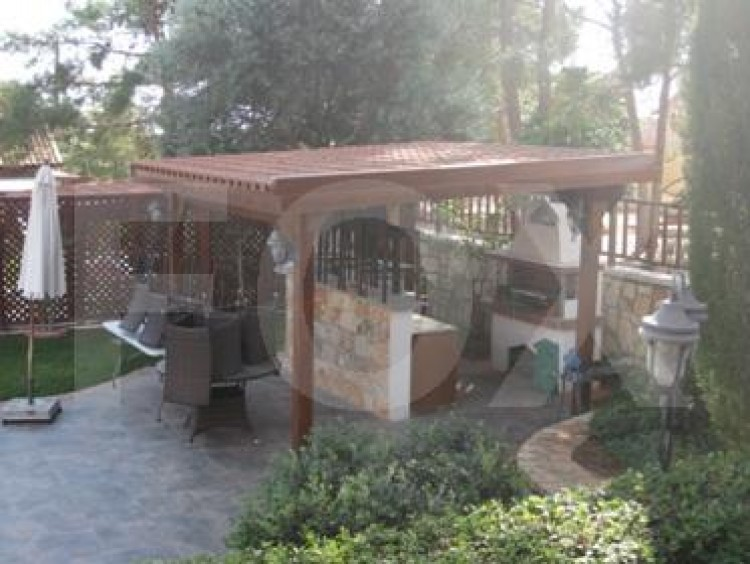 For Sale 4 Bedroom Detached House in Souni , Souni-zanakia, Limassol 11