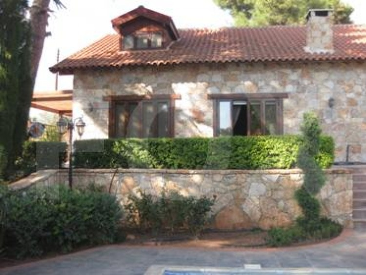 For Sale 4 Bedroom Detached House in Souni , Souni-zanakia, Limassol 14