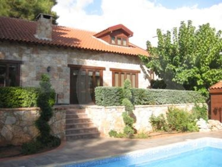 For Sale 4 Bedroom Detached House in Souni , Souni-zanakia, Limassol 15