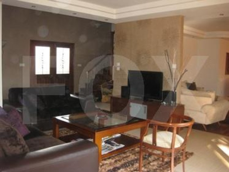 For Sale 4 Bedroom Detached House in Souni , Souni-zanakia, Limassol 4