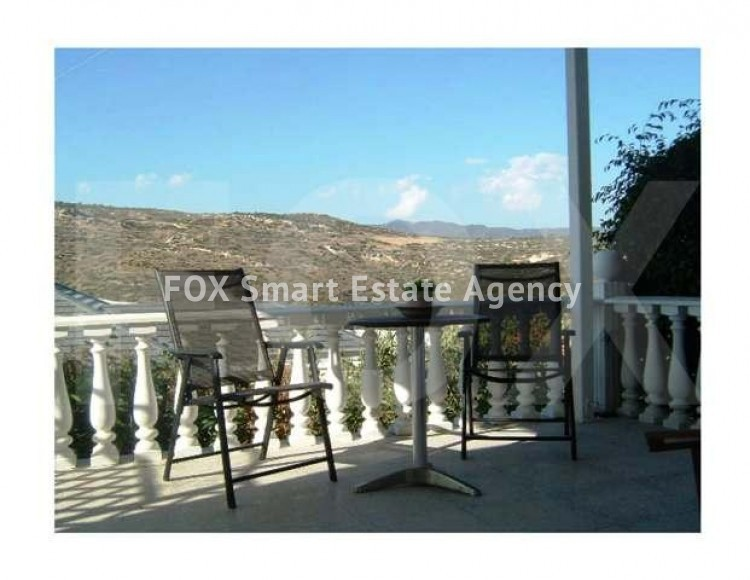 To Rent 4 Bedroom  House in Agios tychonas, Agios Tychon, Limassol 10