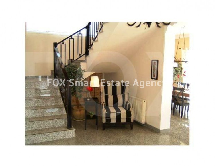 To Rent 4 Bedroom  House in Agios tychonas, Agios Tychon, Limassol 12