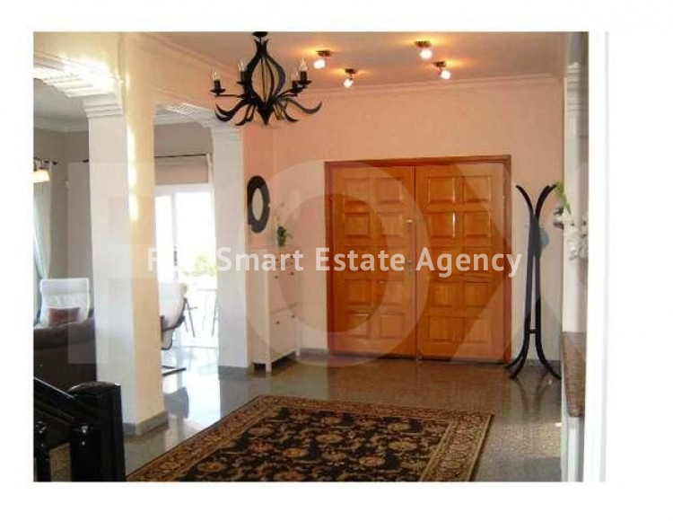 To Rent 4 Bedroom  House in Agios tychonas, Agios Tychon, Limassol 13