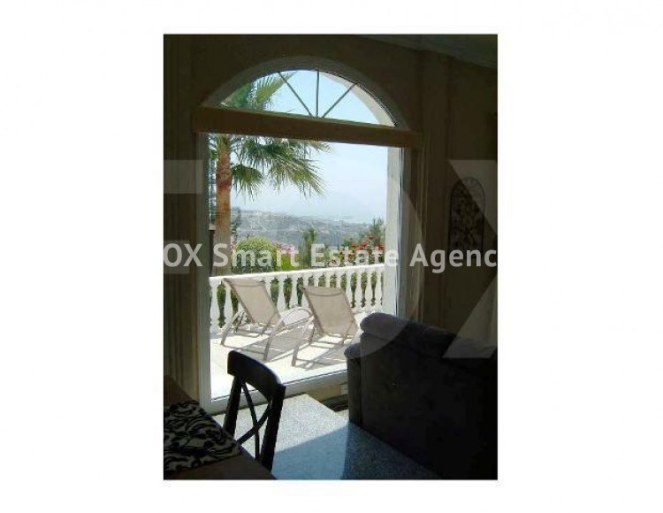 To Rent 4 Bedroom  House in Agios tychonas, Agios Tychon, Limassol 15