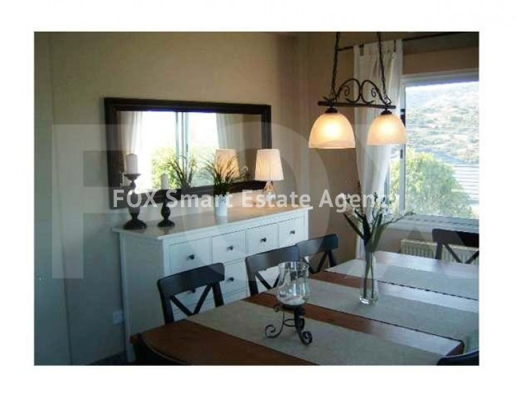 To Rent 4 Bedroom  House in Agios tychonas, Agios Tychon, Limassol 16